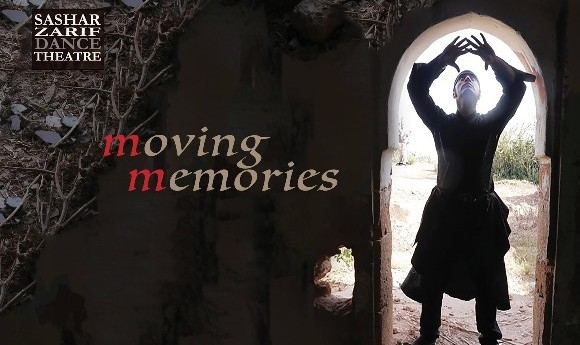 Moving Memories by Sashar Zarif