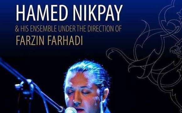 Hamed Nikpay Live in San Diego