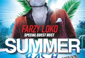 Portland Summer Bash with Special Guest Farzy Loko