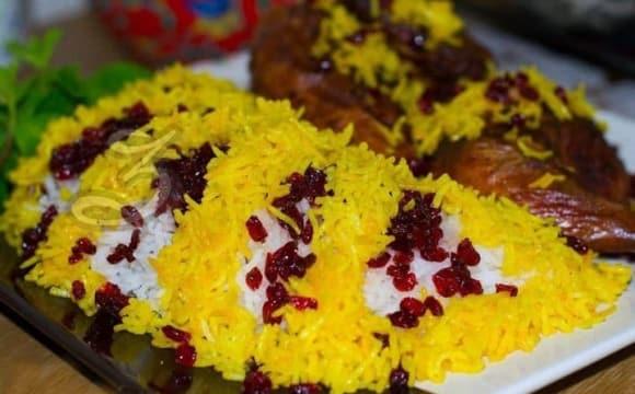 شام ایرانی در ایرانسرا