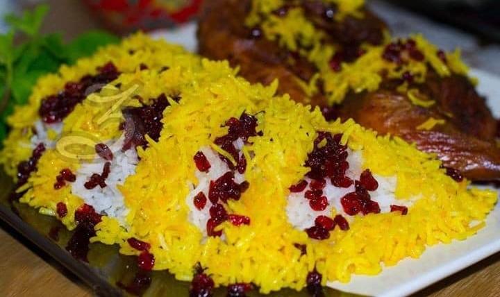 Persian Dinner in Ayransra
