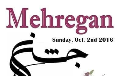 Mehregan Celebration at the Park