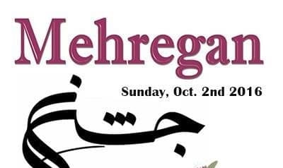 Mehregan Celebration at the Park