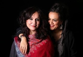 Mahsa and Marjan Vahdat in Concert in Southern California