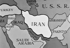مانور مشترک ارتشهای ایران و آمریکا علیه تهدید کشورهای عرب خلیج فارس ...