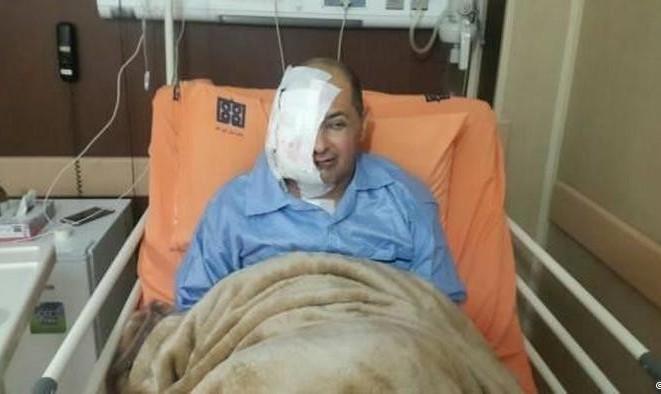 برادر علیرضا رجایی فعال ملی مذهبی: مسئولان زندان و قوه قضائیه در اعزام او برای درمان کوتاهی کردند