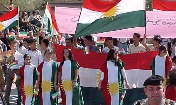 همزمان با آغاز همه پرسی، اسرائیل بی صبرانه منتظر استقلال کردستان است! ترکیه، کردستان عراق را به قطع صادرات نفت تهدید کرد