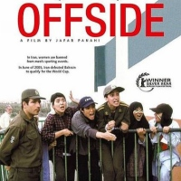 Film Screening: Offside by Jafar Panahi