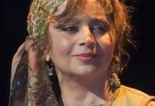 Sima Bina and Ensemble Concert