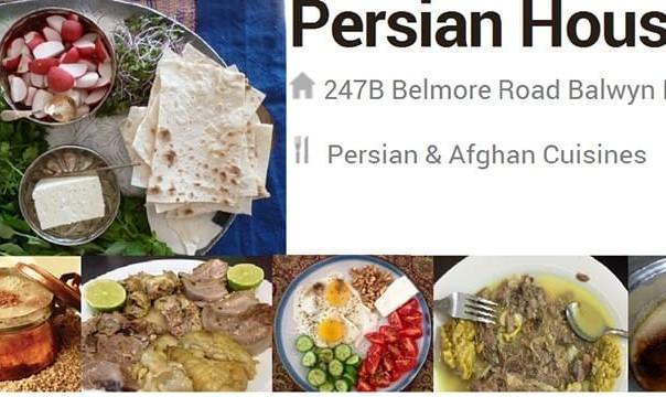 Iranian Business Breakfast in Melbourne