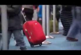 خروج ثروت ملی: دروغ و آبروریزی مسافران ایرانی در فرودگاههای دنیا (ویدئو)