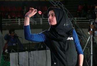 دختران ایرانی عالی هدف میگیرند! برای ...