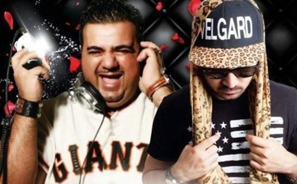 Persian Night with DJ Hooman and DJ Sean Vasei