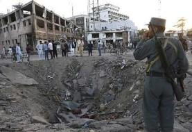 ۱۶ پلیس افغانستان در حمله اشتباهی هواپیماهای آمریکا کشته شدند!