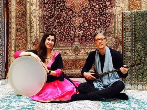 Persian Traditional live Music