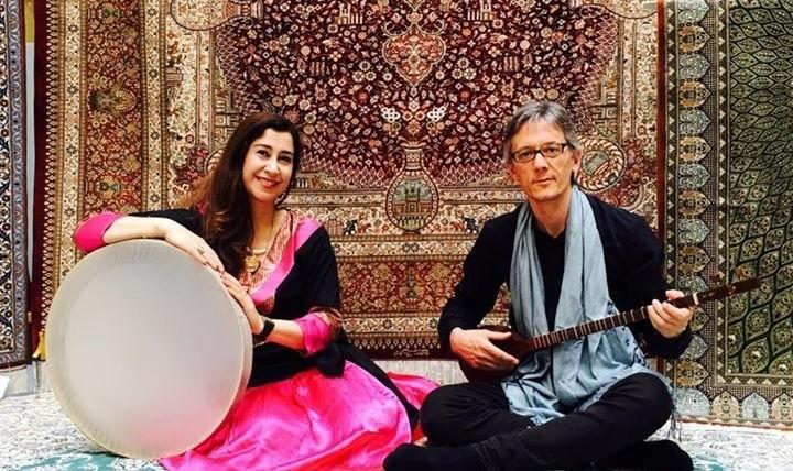موسیقی سنتی زنده