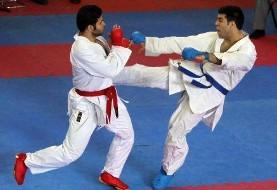 راهیابی ۴ کاراتهکای ایران به فینال جهانی
