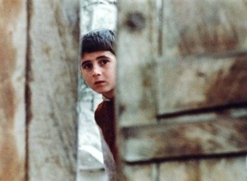 Abbas Kiarostami, 1987:  Where is the friend's home?