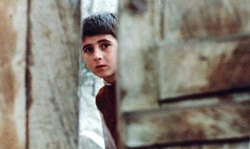 Abbas Kiarostami, 1987:  Where is the friend's home?