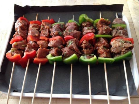Parsian Barbecue