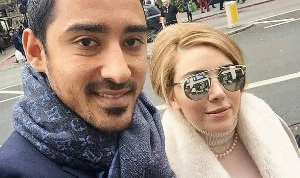 آمریکا علیرغم همسر ایرانیآمریکایی قوچان نژاد به وی ...