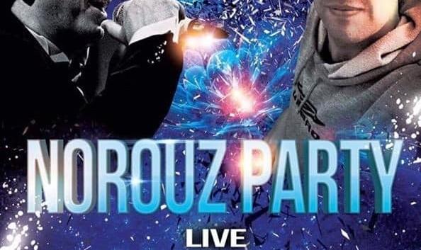 The Biggest Nowruz Party 2017
