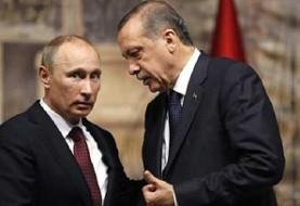 اردوغان: ایران حساسیتهای ترکیه را لحاظ میکند/ آمریکا همچنان به داعش و سوریه سلاح می فرستد