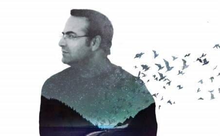 Farshad Jamali live in Vancouver: Sufi's Journey