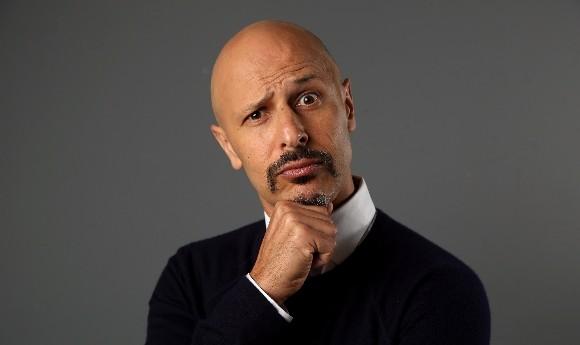 HBO & Comedy Central's MAZ JOBRANI is LIVE in Dallas