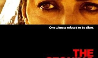 نمایش فیلم سنگسار ثریا میم با حضور شهره آغداشلو