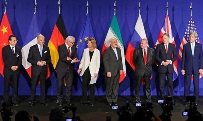 Debate: Should We Dump the Iran Nuclear Deal?
