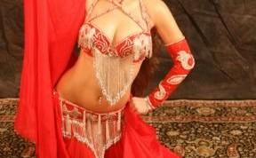 شو رقص عربی