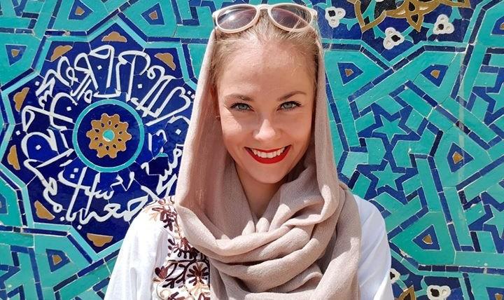 Irán - To najlepšie z cestovania v hidžábe + Južná Amerika