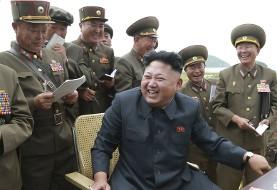 آزمایش هسته ای جدید یا وقوع زمین لرزه در کره شمالی؟