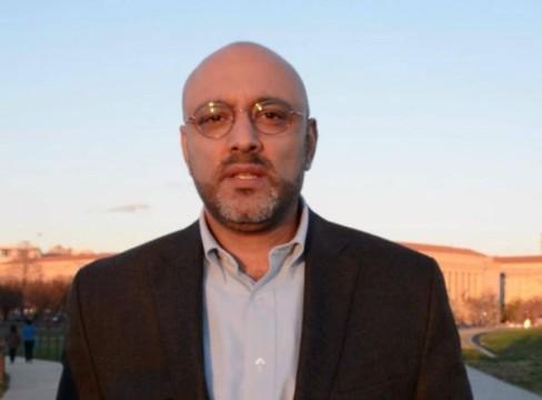 وضعیت محیط زیست در ایران وبحرانهای آینده آن سخنرانی سام خسروی فرد