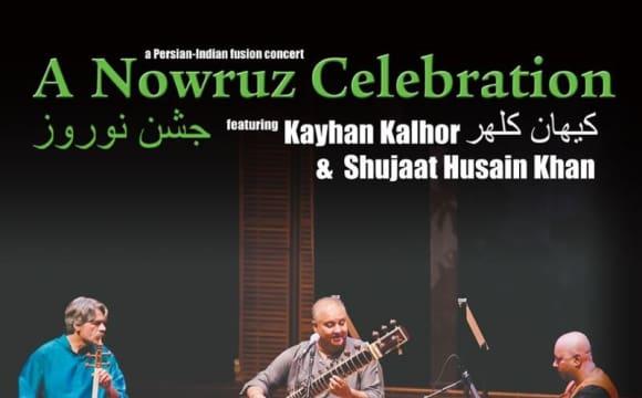 جشن نوروزبا گروه غزل، کیهان کلهر