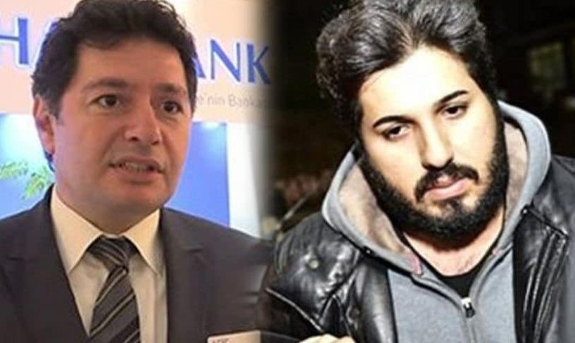 بازداشت شریک رضا ضراب و بابک زنجانی: آمریکا مدیر کلّ بانک ترکیهای را دستگیر کرد