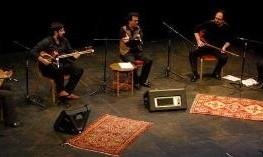 کنسرت موسیقی سنتی با گروههای موسیقی مقام و دنیا