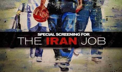 The Iran Job Film Screening