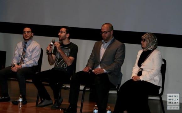 محمد موسی: شعر و چند رسانهای در مورد قتل خانواده مسلمان