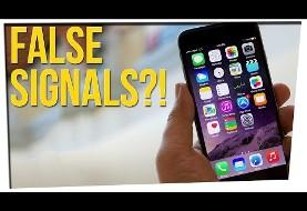 با این شماره محرمانه قدرت سیگنال تلفن همراه خود را پیدا کنید!