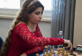 Brother and Sister Chess Prodigies Leave Iran After Being Penalized for Hijab and Israel