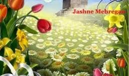 Iranian Fall celebration: Jashneh Mehreghan