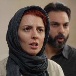 Screening of The Separation by Asghar Farhdai