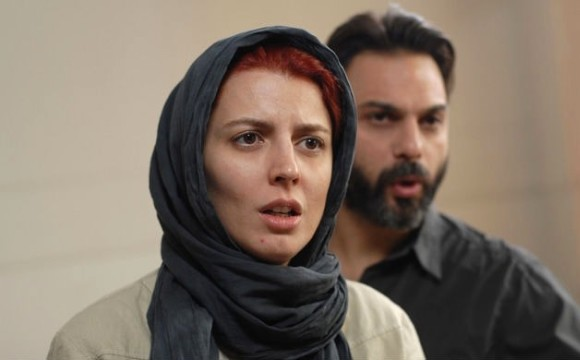 Nader & Simin: A Separation Film Review with Screening Some Parts of the Film