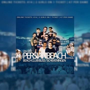 Persian Beach Festival
