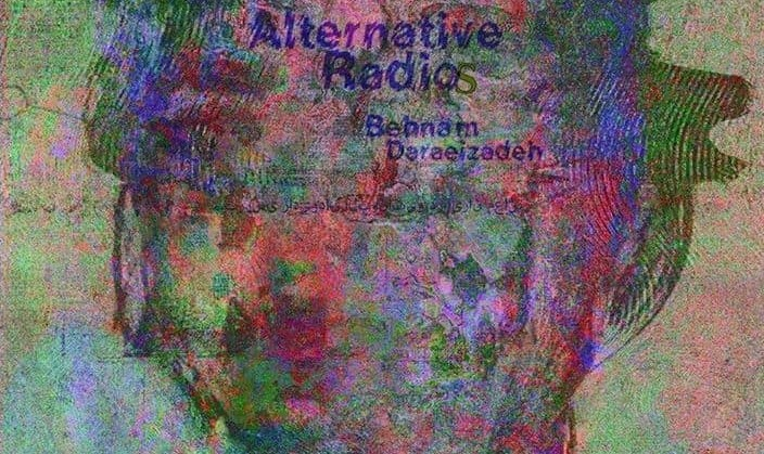 Alternative Radios in Contemporary Iran by Behnam Daraeizadeh