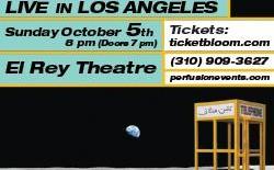 کنسرت گروه کیوسک در لس آنجلس: زنگ بزن آژانس