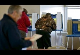 Six million voters banned from the ballot box in the US