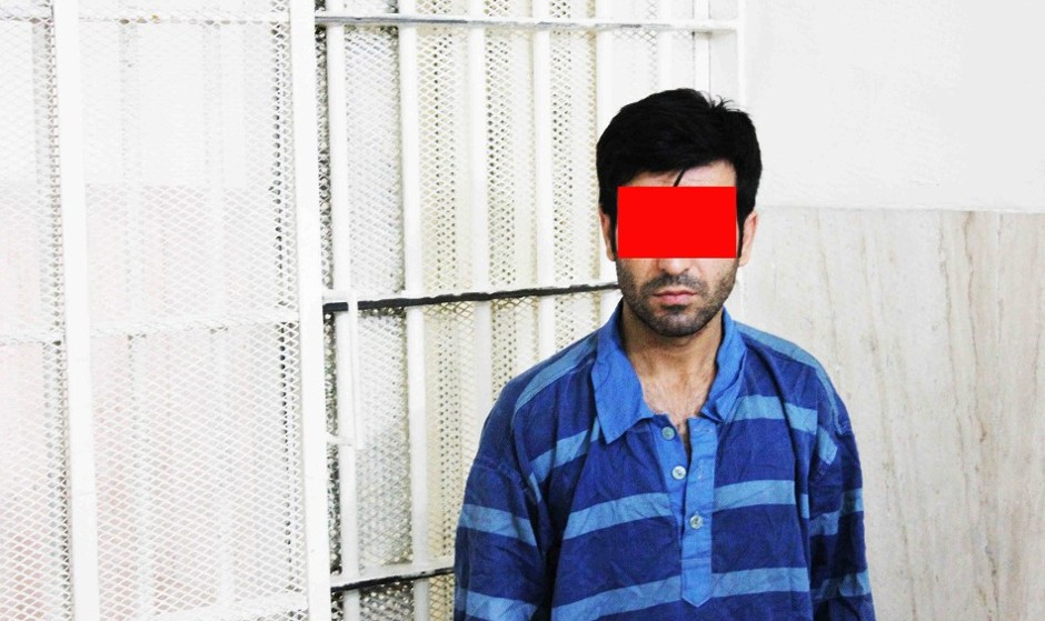 قاتل: شوخی کرد؛ کشتمش! جنایت در کارگاه جمع آوری ضایعات باقر شهر تهران